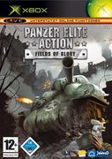 Cover zu Panzer Elite Action - Xbox