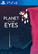 Cover zu Planet of the Eyes - PlayStation 4