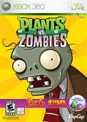 Cover zu Plants vs. Zombies - Xbox Live Arcade