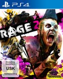 Cover zu Rage 2 - PlayStation 4
