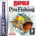 Cover zu Rapala Pro Fishing - Game Boy Advance