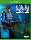 Cover zu Rogue Trooper Redux - Xbox One