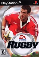 Cover zu Rugby - PlayStation 2
