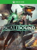 Cover zu Scalebound - Xbox One