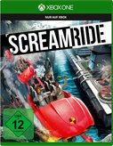 Cover zu ScreamRide - Xbox One