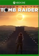 Cover zu Shadow of the Tomb Raider - Xbox One
