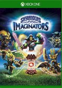Cover zu Skylanders Imaginators - Xbox One