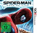 Cover zu Spider-Man: Edge of Time - Nintendo 3DS