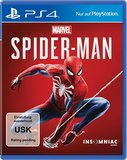 Cover zu Spider-Man - PlayStation 4