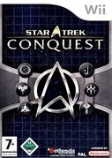 Cover zu Star Trek: Conquest - Wii