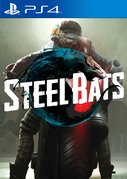 Cover zu Steel Rats - PlayStation 4