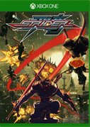 Cover zu Strider - Xbox One
