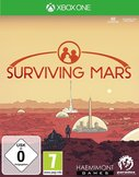 Cover zu Surviving Mars - Xbox One