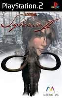 Cover zu Syberia 2 - PlayStation 2