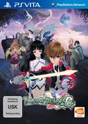 Cover zu Tales of Hearts R - PS Vita