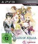 Cover zu Tales of Xillia - PlayStation 3