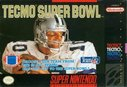 Cover zu Tecmo Super Bowl - SNES