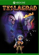 Cover zu Teslagrad - Xbox One