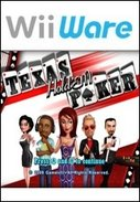 Cover zu Texas Hold'Em Poker - Wii