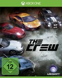 Cover zu The Crew - Xbox One