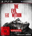 Cover zu The Evil Within - PlayStation 3