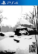 Cover zu The Long Dark - PlayStation 4