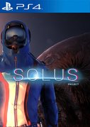 Cover zu The Solus Project - PlayStation 4