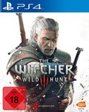 Cover zu The Witcher 3: Wild Hunt - PlayStation 4