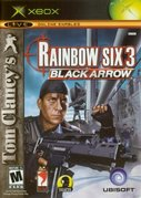 Cover zu Rainbow Six 3: Black Arrow - Xbox