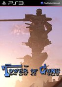Cover zu Tower of Guns - PlayStation 3