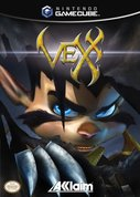 Cover zu Vexx - GameCube
