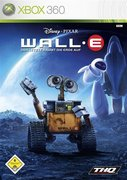 Cover zu WALL-E - Xbox 360