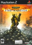 Cover zu Warhammer 40.000: Fire Warrior - PlayStation 2
