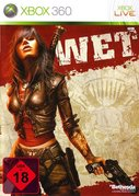 Cover zu WET - Xbox 360