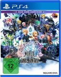Cover zu World of Final Fantasy - PlayStation 4
