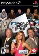 Cover zu World Poker Tour - PlayStation 2
