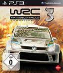 Cover zu WRC 3 - PlayStation 3