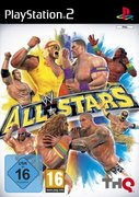 Cover zu WWE All Stars - PlayStation 2