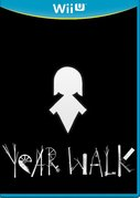 Cover zu Year Walk - Wii U