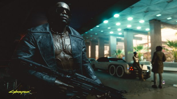 Cyberpunk 2077 wird das RPG-Highlight im April.