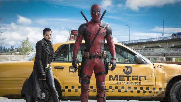Deadpool - Neuer Kino-Trailer mit Ryan Reynolds als Marvels Antiheld