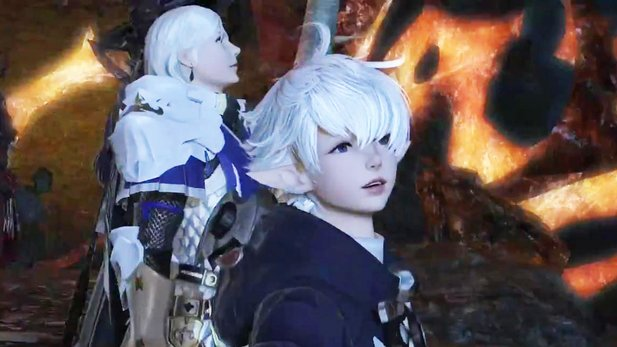 Final Fantasy 14 Online: A Realm Reborn - Launch-Trailer