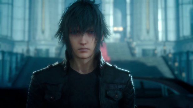 Final Fantasy 15 - Extended Cut des Trailers Dawn