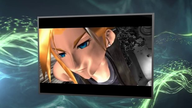 Final Fantasy 7 - Launch-Trailer zur iOS-Version