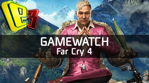 Gamewatch: Far Cry 4 - Video-Analyse: Elefanten-Action im Himalaya