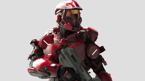 Halo 5: Guardians - Gamescom-Trailer zur Multiplayer-Beta