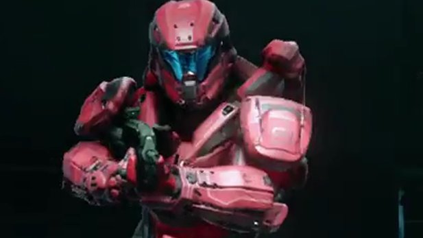 Halo 5: Guardians - Gameplay-Trailer zur Multiplayer-Beta