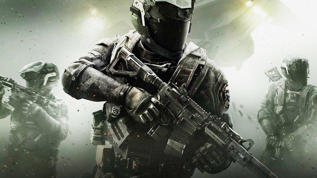 Hintergrundbilder Von Call Of Duty: Call Of Duty: Infinite Warfare