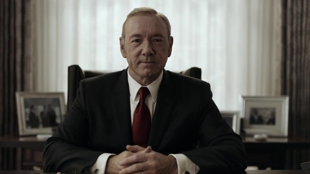 House of Cards - Serie: Wahlkampf-Trailer kündigt Staffel 4 an