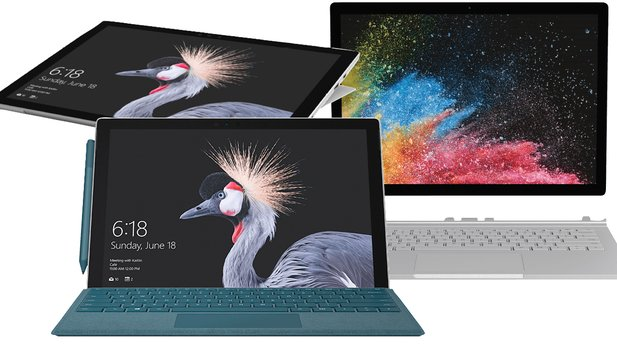 MM Surface Pro
